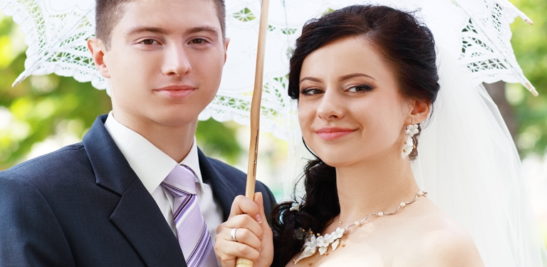Basic Wedding Ceremony, Wedding Services