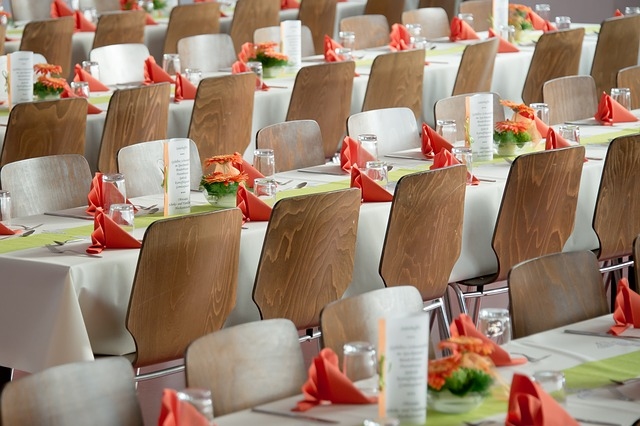 luxury wedding wedding table decorations
